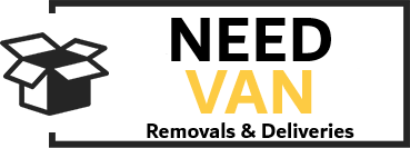 UK Removals NeedVan Near You Logo